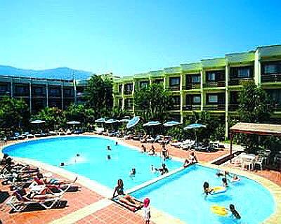 Hotel Club Solara 4