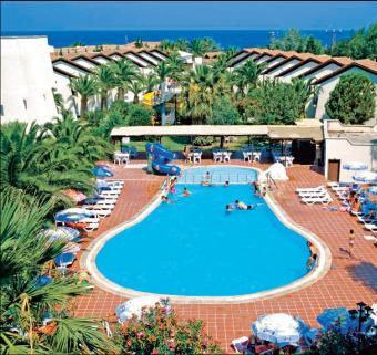 Hotel Club Solara 5