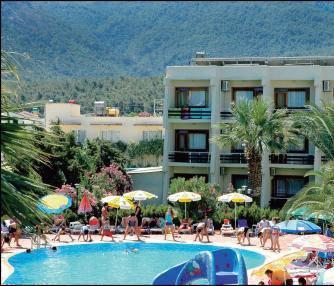 Hotel Club Solara 7