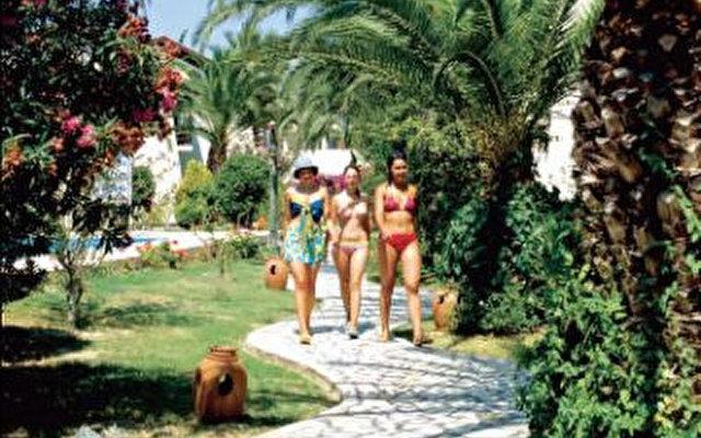 Hotel Club Solara 3