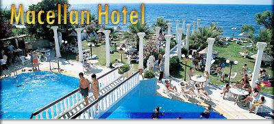 Macellan Hotel 1