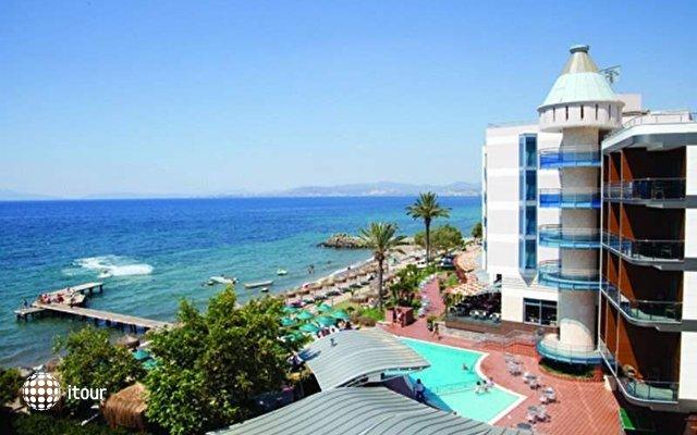 Faustina Hotel 3