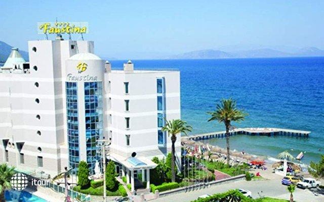 Faustina Hotel 4