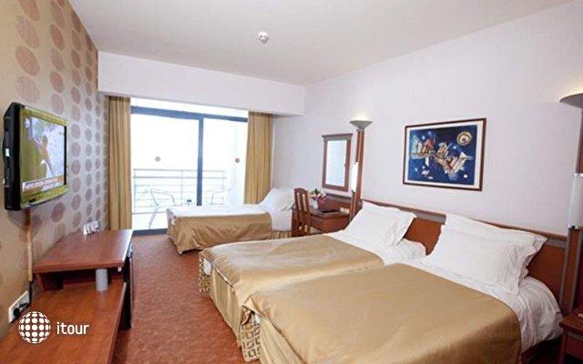 Faustina Hotel 10