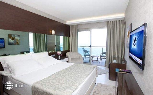 Faustina Hotel 9