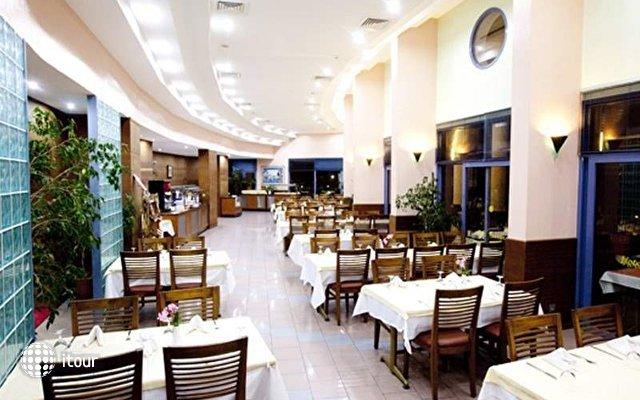Faustina Hotel 8