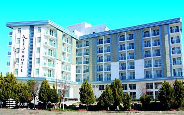 Alish Hotel 1