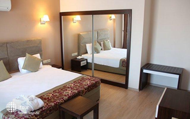 Alish Hotel 3