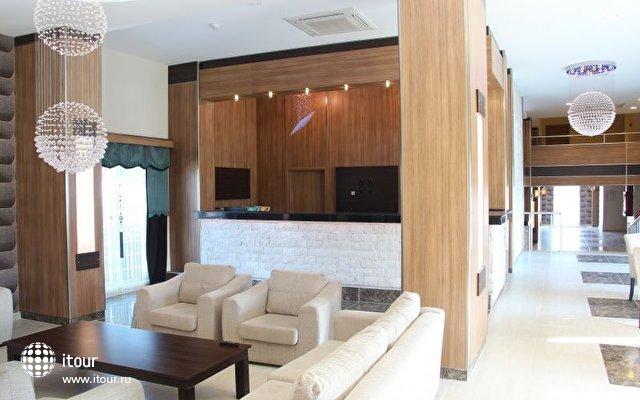 Alish Hotel 9