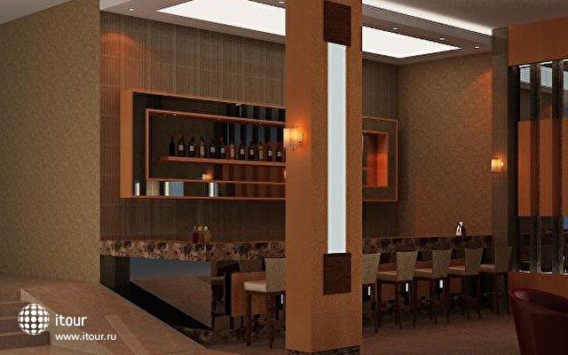 Alish Hotel 10
