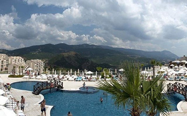 Clc Kusadasi Golf & Spa Resort 2