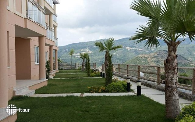 Clc Kusadasi Golf & Spa Resort 6