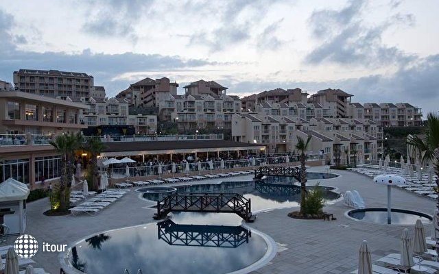Clc Kusadasi Golf & Spa Resort 7