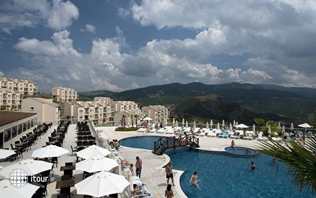 Clc Kusadasi Golf & Spa Resort 1