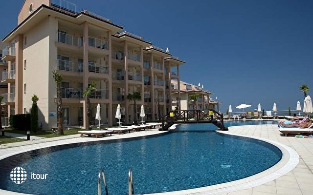 Clc Kusadasi Golf & Spa Resort 8