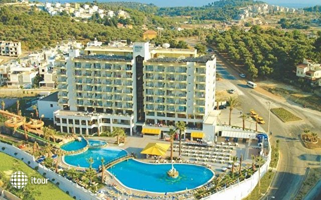 Palmin Hotel 1