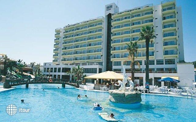 Palmin Hotel 2