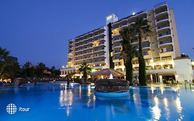 Palmin Hotel 4