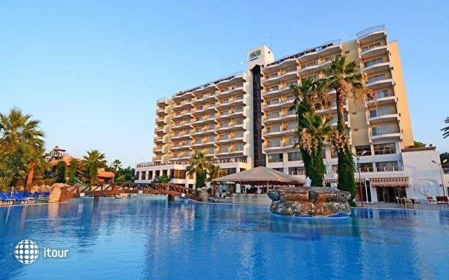 Palmin Hotel 5