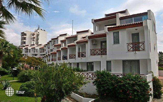 Sentinus Hotel 4