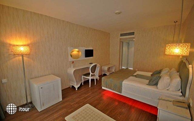 Sentinus Hotel 10