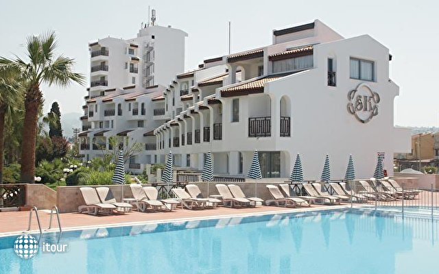 Sentinus Hotel 2