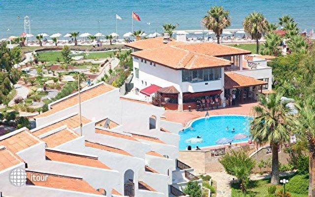 Sentinus Hotel 1