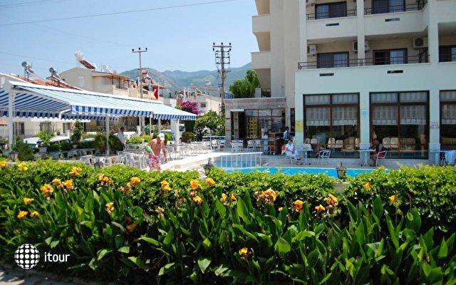 Cidihan Hotel 4