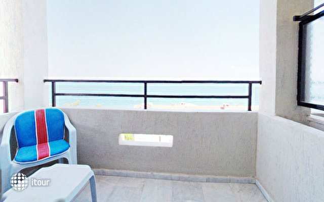Cidihan Hotel 5