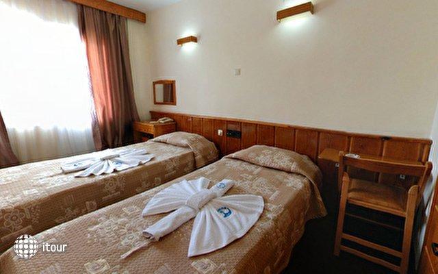 Cidihan Hotel 7