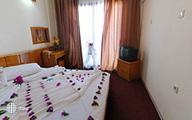 Cidihan Hotel 8