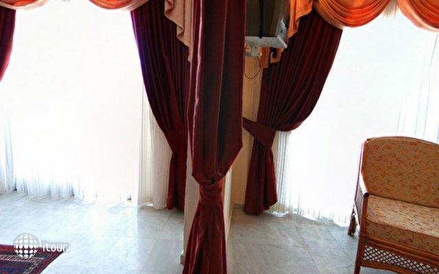 Cidihan Hotel 10