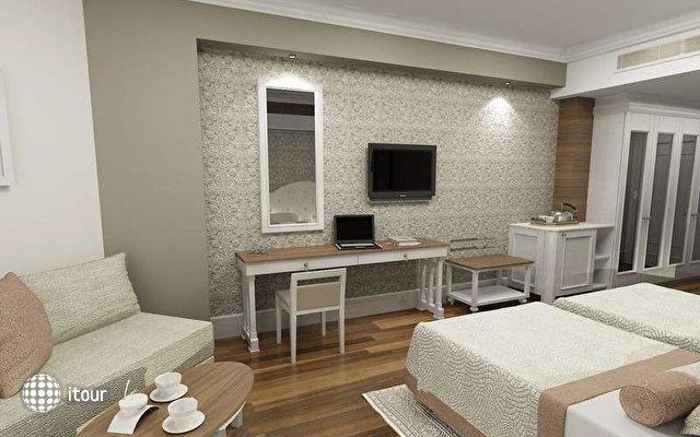 Sunis Efes Royal Palace Resort & Spa 9