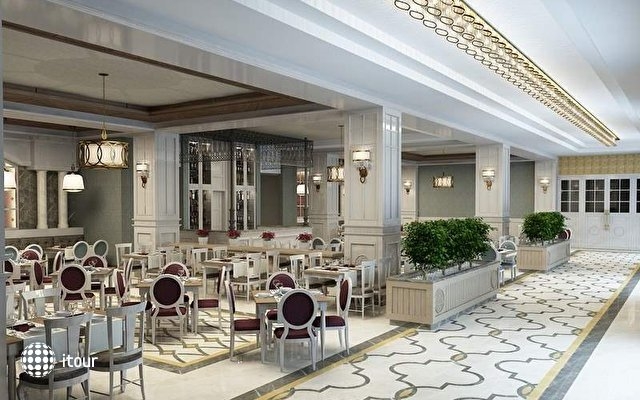 Sunis Efes Royal Palace Resort & Spa 6