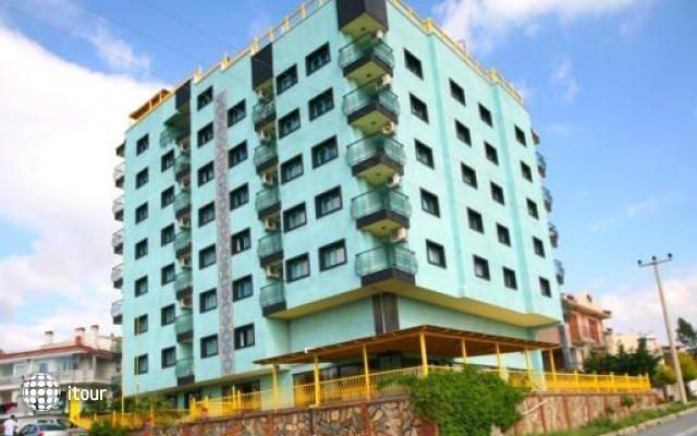 Sadirvan Apart Hotel 2
