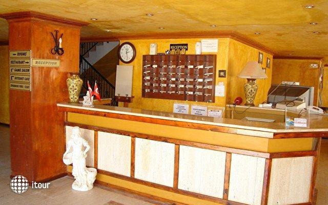 Sadirvan Apart Hotel 7