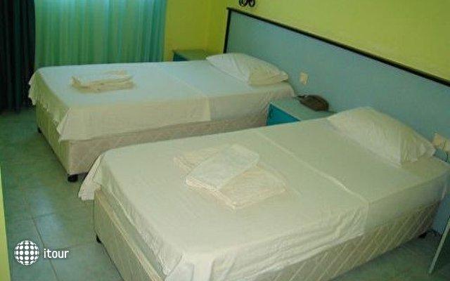 Sadirvan Apart Hotel 8