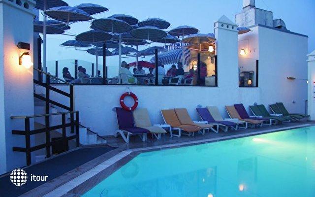 Asena Hotel  7