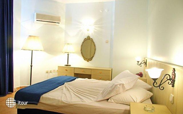 Asena Hotel  4