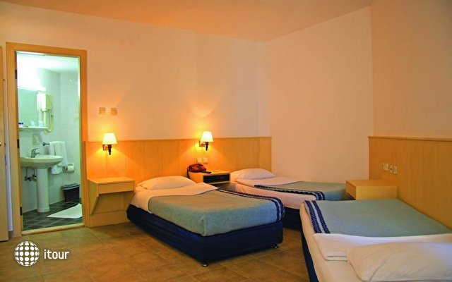 Asena Hotel  6
