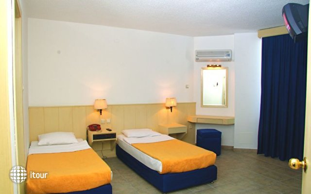Asena Hotel  3