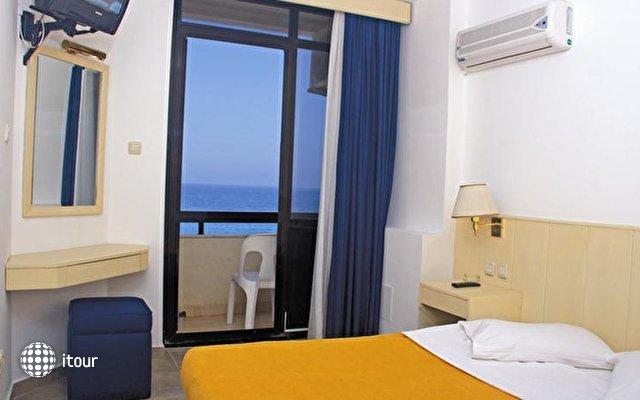 Asena Hotel  8