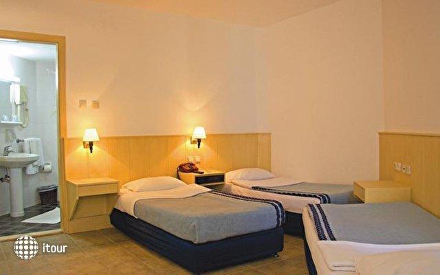 Asena Hotel  9