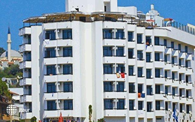 Asena Hotel  1