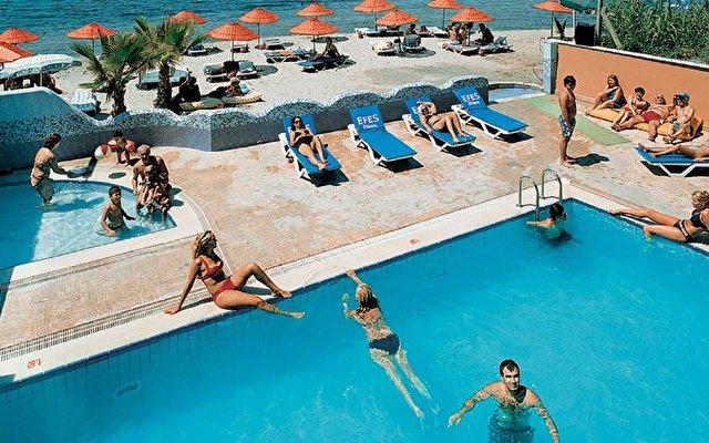 Polat Beach Hotel 3