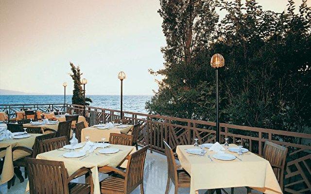 Polat Beach Hotel 4