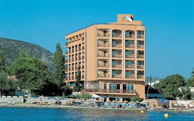 Polat Beach Hotel 1
