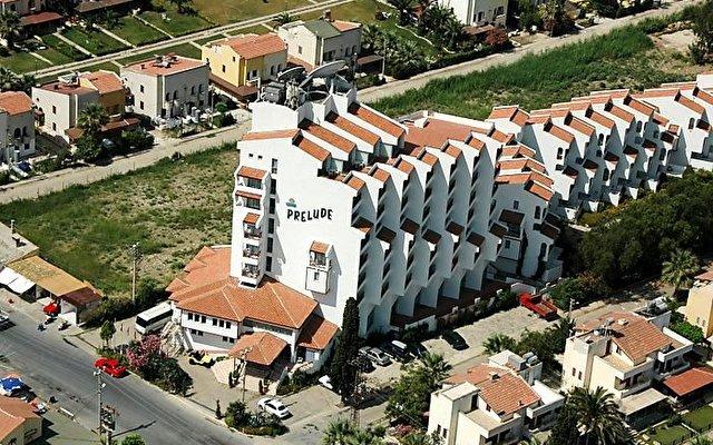 Prelude Hotel 1