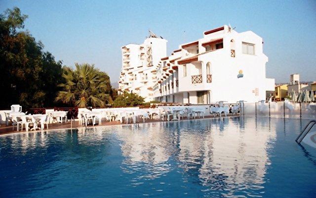 Prelude Hotel 7