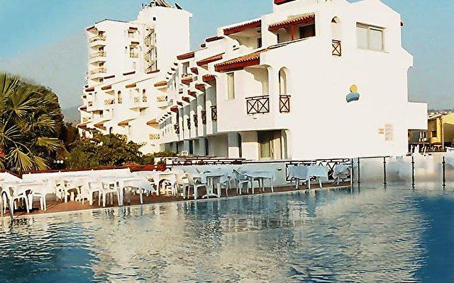 Prelude Hotel 9